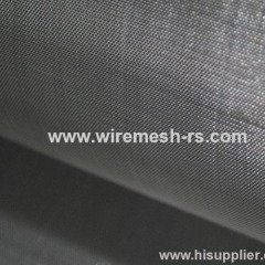 Stainless Steel Micro Dutch Wire Mesh