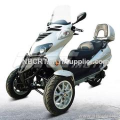 250cc Eec Gas Scooter