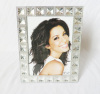 Acrylic ornaments glass photo frame