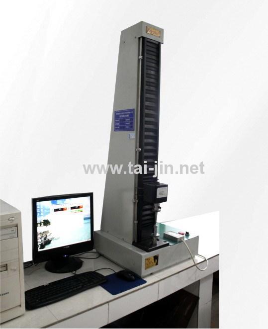 Electronic tensile testing machine