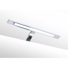 slim Italy design chrome aluminum 400mm