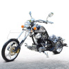 DF250RTF EEC Chopper bike