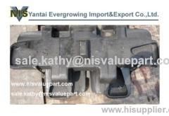 Track Shoe for HITACHI KH300-2 Crawler Crane