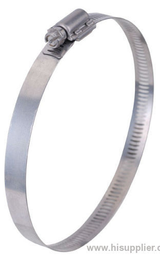 stainless steel clamp supplier