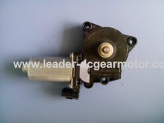 4N.M rated load electric motor for car