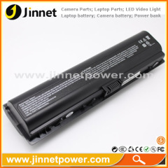 Battery for HP Pavilion DV4 DV5 DV6 and CQ60 laptops