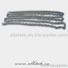Marine stainless steel anchor chain