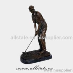 Professional Customized Figure Sculpture