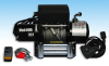 Jinwei car winch 6000lb