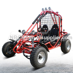 DF150GKD-A EEC Go Kart