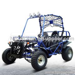 DF150GKD-B EEC Go Kart