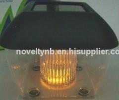 mosquito repellent solar lamp