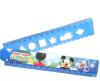Disney Plastic Ruler Heat Transfer Printing Film