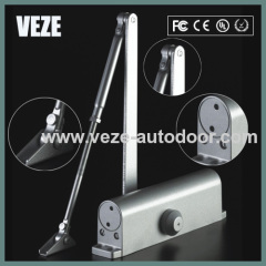 Fireproof automatic hydraulic Door Closer