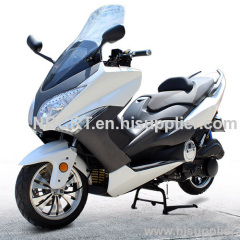 DF150STF EEC& EPA Gas Scooters