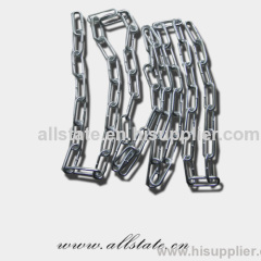Ropes anchor chains rubber fender for boat