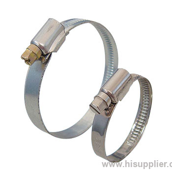 Germany type hose clamp manufacturer