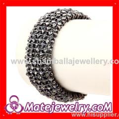 Crystal Stretch bracelet ninghuiarts