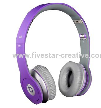 Beats by Dr Dre JustBeats Solo HD On-Ear With ControlTalk