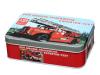 Tea tin box F03037