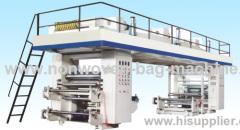 dry laminator coating machinery dry laminating machinery