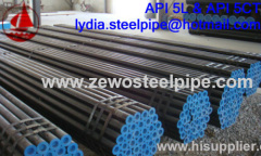 GR.B SMALL DIAMETER STEEL PIPE