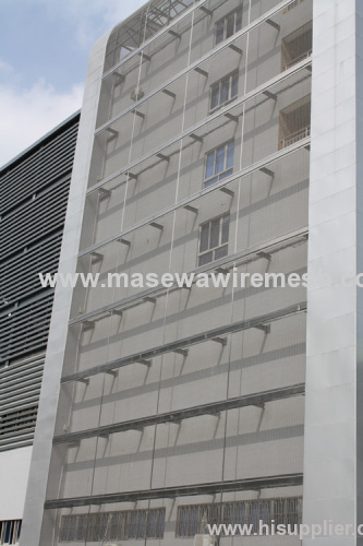 stainless steel Woven wire mesh A-52-30