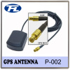 GPS active car antenna with FAKRA connector