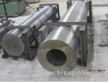 C45 Forged alloy hollow steel bars