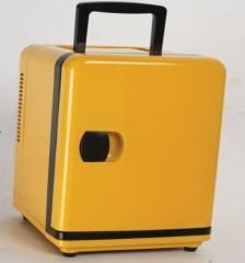 5 0l Mini Fridge Personal Cooler Warmer Home Car