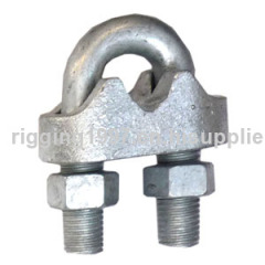 DIN Wire Rope Clip