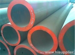 4140H Thick Wall Pipes