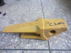 PC200 ADAPTER undercarriage parts for excavator