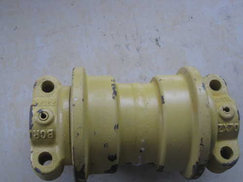 HD250-7 767-50800100 track rollerfor excavator