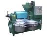 Automatic Screw Oil Press