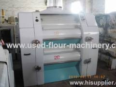 FLOUR MACHINERY FOR FLOUR MILL