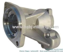 auto starter cover die casting parts