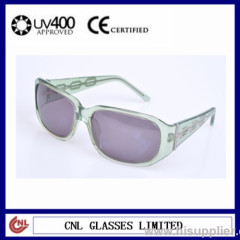 2013 new design new style cheap green sunglasses