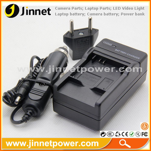 High quality replacement camcorder NP-F970 battery charger for home and car