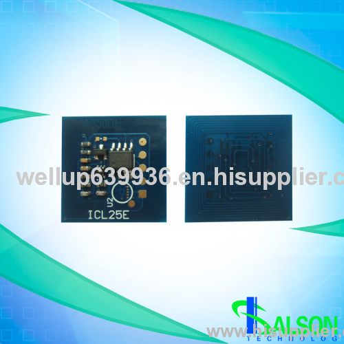 Cartridge reset chip for Ricoh SP 100 toner chip Aficio SP