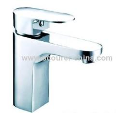 Popular Single Lever Mono Basin Faucet