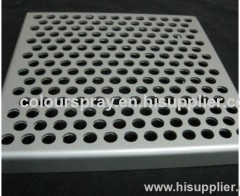 china Precision Sheet Metal