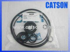 Komatsu PC05-5 Swing Motor Seal Kit