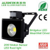 PIR motion Sensor 20W LED floodlight