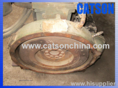 CAT 3306 good engine assy