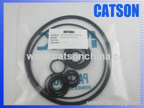 Komatsu Pc05 7 Swing Motor Seal Kit Products China