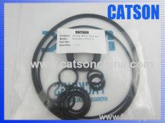 Komatsu PC07-2 Swing Motor Seal Kit