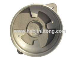 Isuzu auto starter rear cover