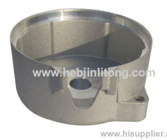 BOSCH Super 4 auto rear housing die casting cover
