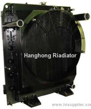 Radiator; Cooler; AKG Cooler; AKG Radiator